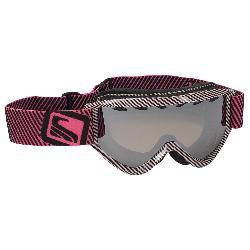 Scott Duel Plus Goggles