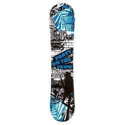 SLQ Awesome Blue Boys Snowboard