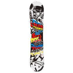 SLQ Champ Boys Snowboard