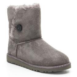 UGG Bailey Button Girls Boots