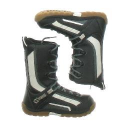 Morrow Slick NEW Kids Snowboard Boots