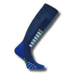 Euro Sock Silver Supreme Light Ski Socks
