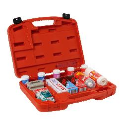 Swix T62F Waxing Case - Small Waxing Kit