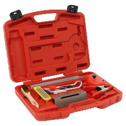 Swix T65 Edge Tool Waxing Kit