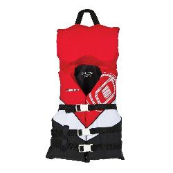 O'Brien Nylon with Collar Toddler Life Vest 2020