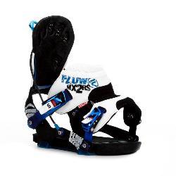 Flow NX2 RS Snowboard Bindings