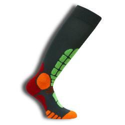 Euro Sock Ski Digits Ski Socks