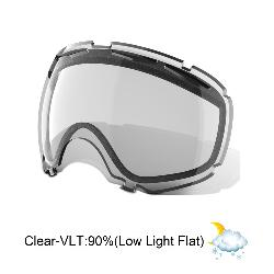 Oakley Canopy Goggle Replacement Lens 2019