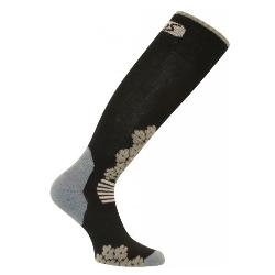 Euro Sock Snowdrop Medium Womens Ski Socks