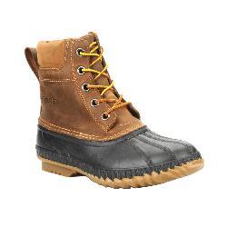 Sorel Cheyanne Lace Mens Boots