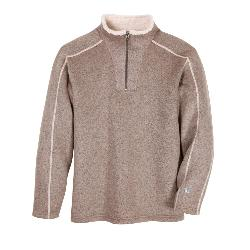 KUHL Europa 1/4 Zip Mens Mid Layer