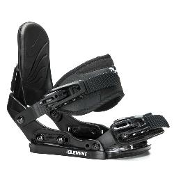 5th Element Stealth Kids Snowboard Bindings 2020