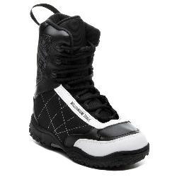 Millenium 3 Militia Junior 11-12 Kids Snowboard Boots