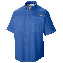 Columbia PFG Tamiami II Short Sleeve Mens Shirt