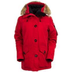 Canada Goose Montebello Parka Womens Jacket