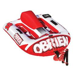 O'Brien Simple Trainer Junior Combo Water Skis With Bindings 2020