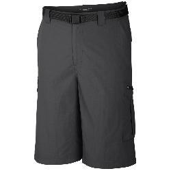 Columbia Silver Ridge Cargo 10 Inch Mens Shorts