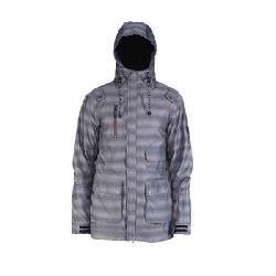 Cappel Magnificent Mens Shell Snowboard Jacket