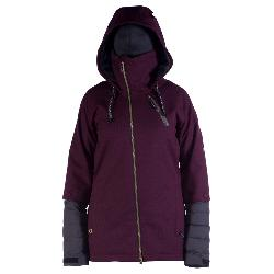 Cappel Heartbreak Womens Insulated Snowboard Jacket