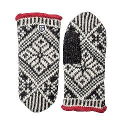 Hestra Nordic Wool Womens Mittens