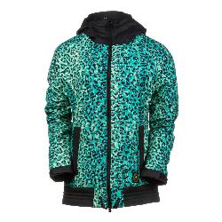 686 Authentic Lynx Womens Insulated Snowboard Jacket