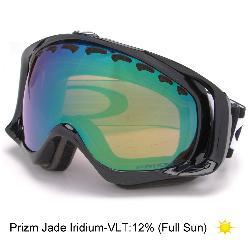 Oakley Crowbar Prizm Goggles
