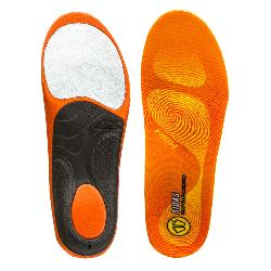 Sidas 3 Feet High Arch Insoles 2020