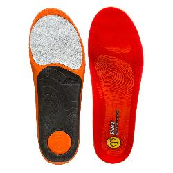 Sidas 3 Feet Low Arch Insoles 2020