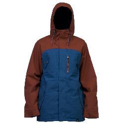 Cappel Revolution Mens Insulated Snowboard Jacket