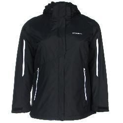 Columbia Bugaboo Interchange Womens Insulated Ski Jacket