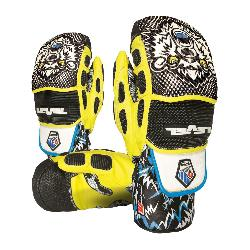 Level Worldcup CF Ski Racing Mittens