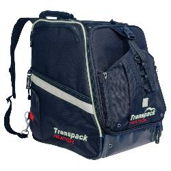 Transpack Heated Boot Pro Ski Boot Bag 2019