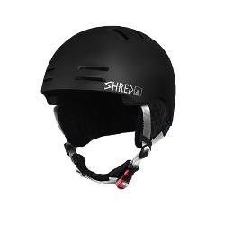 SHRED Slam Cap Helmet