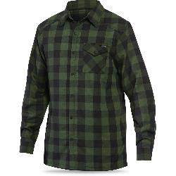Dakine Buckshot Flannel Shirt