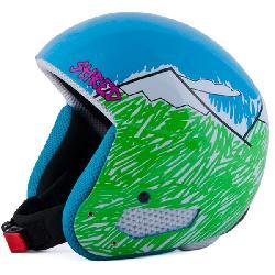SHRED Mega Brain Bucket Helmet