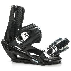 5th Element Stealth 3 Snowboard Bindings