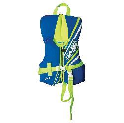 O'Brien Blue Infant Life Vest