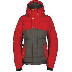 Bonfire Astro Womens Insulated Snowboard Jacket