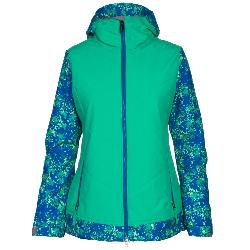 686 Authentic Rhythm Womens Insulated Snowboard Jacket