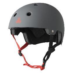 Triple 8 Brainsaver EPS Liner Mens Skate Helmet
