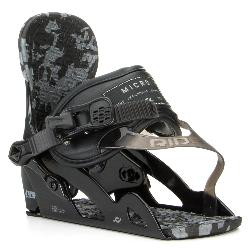 Ride Micro Kids Snowboard Bindings