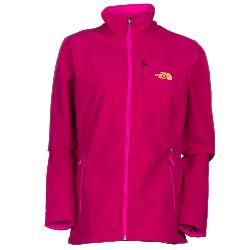 The North Face Apex Bionic Womens Soft Shell Jacket (Previous Season)