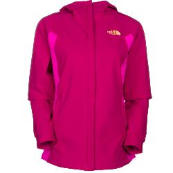 The North Face Maddie Raschel Womens Soft Shell Jacket (Previous Season)