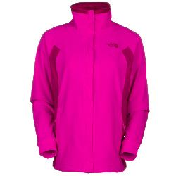 The North Face Ruby Raschel Womens Soft Shell Jacket (Previous Season)