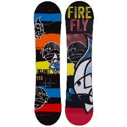 Firefly Delimit Boys Snowboard