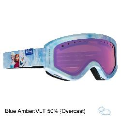 Anon Tracker Kids Goggles