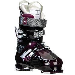 Atomic Live Fit 90 W Womens Ski Boots