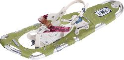 Tubbs Women's Mount Mansfield 25 Snowshoes