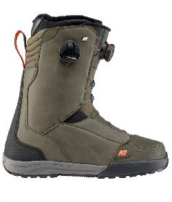 K2 Men's Boundary Snowboard Boots