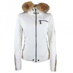 Skea Fancy Resi Ski Parka with Fur (Women's)